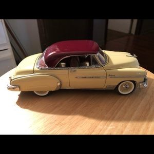 Franklin mint 1950 Chevrolet